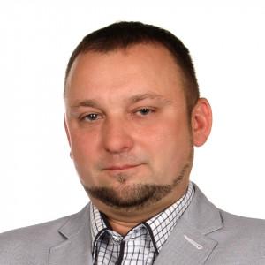Marcin Gładkowski - Kandydat na posła w: Okręg nr 32
