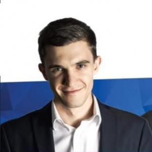 Mateusz Bochenek - radny w: Sosnowiec