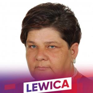 Anna Tarapacz - Kandydat na posła w: Okręg nr 33