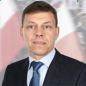 Stanisław Bąk - kandydat na radnego w: biłgorajski - Kandydat na posła w: Okręg nr 7