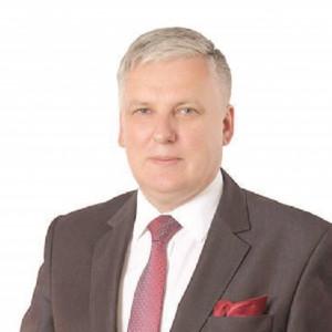 Tomasz Zieliński - poseł w: Okręg nr 7