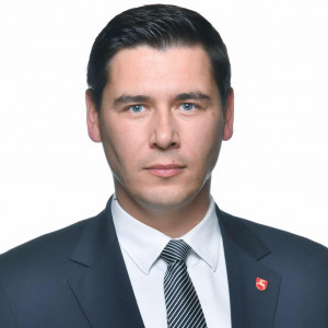 Dariusz Stefaniuk - poseł w: Okręg nr 7
