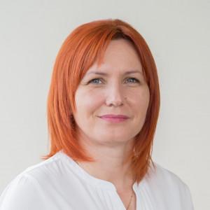 Małgorzata Jalowska