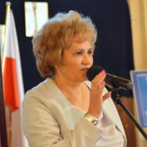 Danuta Krępa