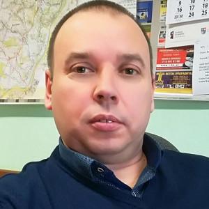 Mirosław Dziarek