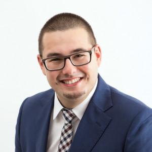 Jacek Szadzewicz - kandydat na burmistrza w: Złocieniec - Kandydat na posła w: Okręg nr 40