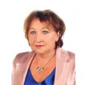 Zofia Jaroszek