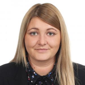 Milena Falkowska-Hojan - kandydat na radnego w: Małdyty - Kandydat na posła w: Okręg nr 34