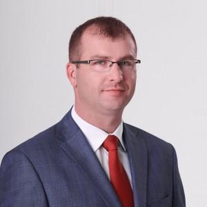 Daniel Słowik - kandydat na radnego w: łęczyński - Kandydat na posła w: Okręg nr 6