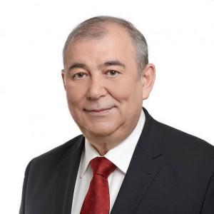 Jerzy Wilk - poseł w: Okręg nr 34