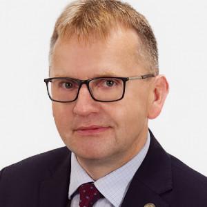 Marcin Kazimierczuk - Kandydat na posła w: Okręg nr 34