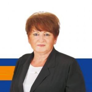 Krystyna Janczewska