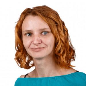 Angelika Domańska