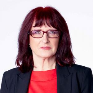 Małgorzata Matuszewska-Boruc