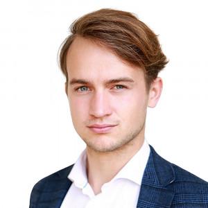 Łukasz Michnik - Kandydat na posła w: Okręg nr 35