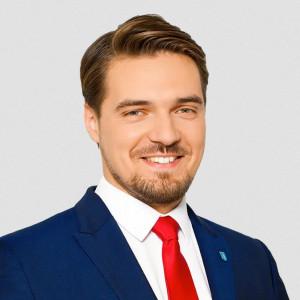 Michał Wypij - Kandydat na posła w: Okręg nr 35 - poseł w: Okręg nr 35