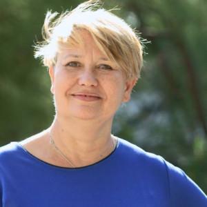 Barbara Imianowska - kandydat na radnego w: Gdańsk - Kandydat na posła w: Okręg nr 25