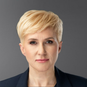 Urszula Pasławska