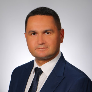 Kamil Nowosielski - kandydat na radnego w: Warszawa - Kandydat na posła w: Okręg nr 19