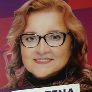 Marzena Drzewińska