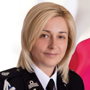 Aldona Szostakiewicz