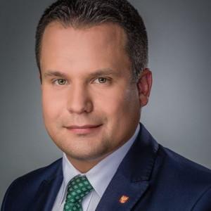 Mirosław Orliński - radny do sejmiku wojewódzkiego w: mazowieckie