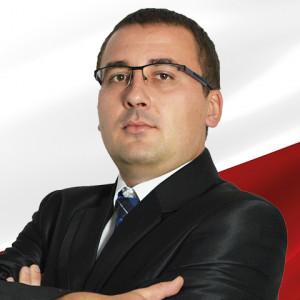 Grzegorz Ciechanowski