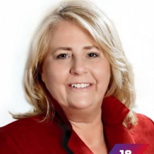 Jolanta Sokołowska - kandydat na radnego w: Radom - Kandydat na posła w: Okręg nr 17