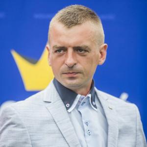 Mateusz Waśkiewicz - kandydat na radnego w: Radom - Kandydat na posła w: Okręg nr 17