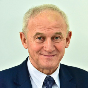 Krzysztof Tchórzewski - Kandydat na posła w: Okręg nr 18 - poseł w: Okręg nr 18