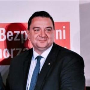 Piotr Iskra