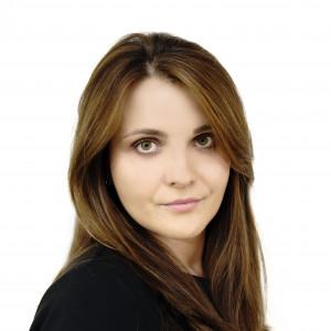 Małgorzata Leśniewska