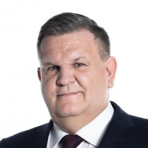 Bogusław Wontor - kandydat na radnego do sejmiku wojewódzkiego w: lubuskie - Kandydat na posła w: Okręg nr 8