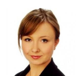 Marta Cymerman-Maciejowska