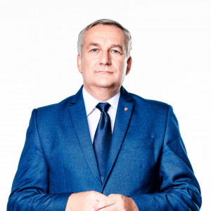 Wiesław Szczepański - radny do sejmiku wojewódzkiego w: wielkopolskie