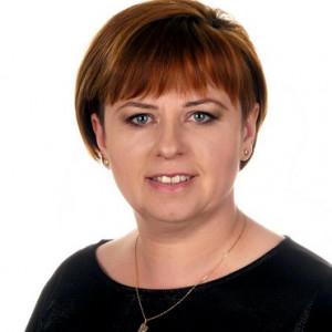 Justyna Kępa