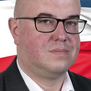 Konrad Wójcikiewicz - Kandydat na posła w: Okręg nr 15