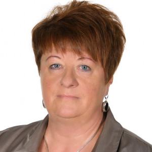 Maria Dębińska