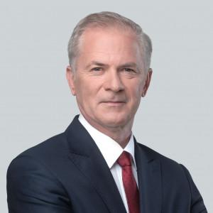 Sławomir Rybicki - Kandydat na senatora w: Okręg nr 64 - senator w: Okręg nr 64