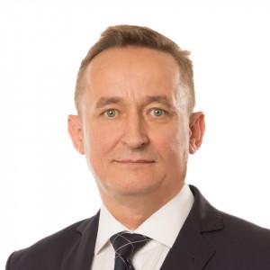 Jarosław Maciejewski - radny do sejmiku wojewódzkiego w: wielkopolskie