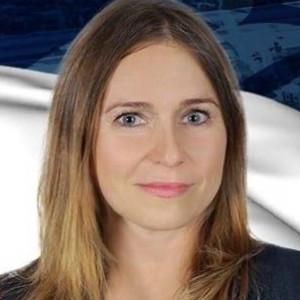 Agata Ostaszewska