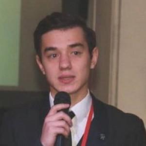 Robert Zalikhov