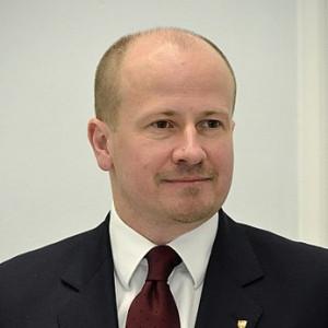 Bartłomiej Wróblewski - Kandydat na posła w: Okręg nr 39 - poseł w: Okręg nr 39