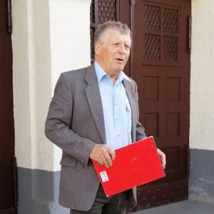 Lech Fabiańczyk - Kandydat na posła w: Okręg nr 40