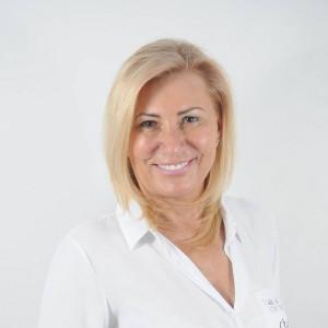 Małgorzata Chyła - Kandydat na posła w: Okręg nr 40
