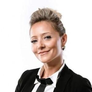 Monika Tkaczyk - Kandydat na posła w: Okręg nr 40