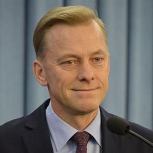 Paweł Suski - Kandydat na posła w: Okręg nr 40