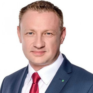 Paweł Marek