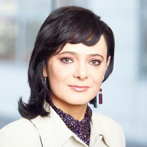Izabella Dessoulavy-Gładysz