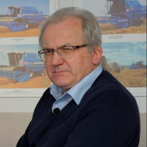 Józef Dębski